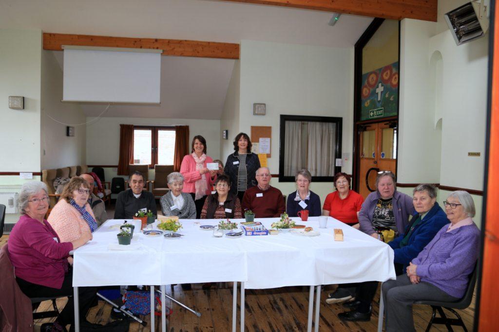 Wayland Memory cafe featured image