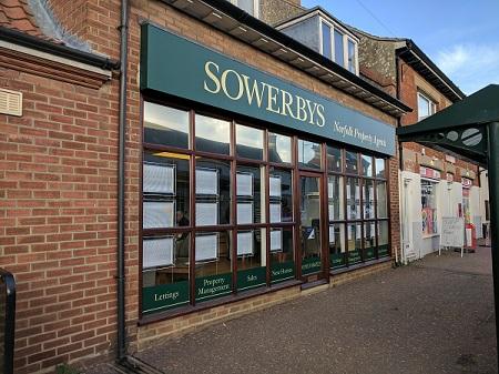 Sowerbys