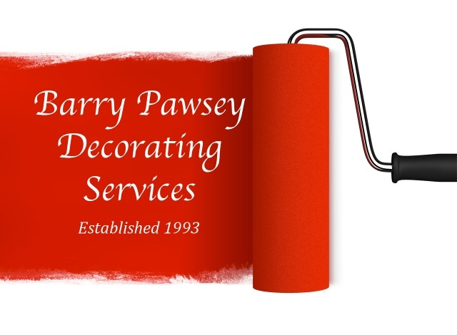 Barry Pawsey Decorating Services