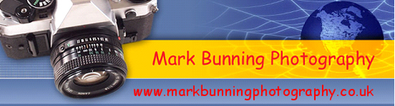 Mark Bunning Photography