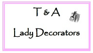 T & A Lady Decorators