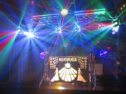 Mobile Disco Network/Tinsel & Satin DJ Tim
