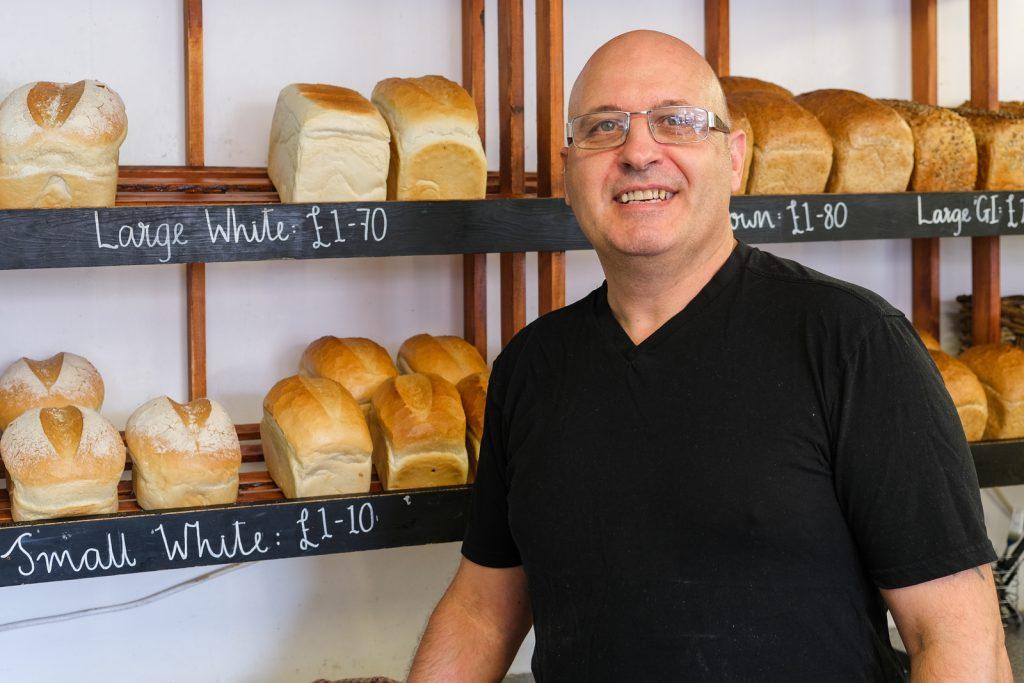 Business in the spotlight: Watton Bakery